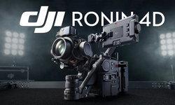 เปิดตัว DJI Ronin 4D กล้อง cinema 8K พร้อมกิมบอล 4 แกนรุ่นแรกของโลก