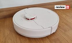 รีวิว TROUVER Finder หุ่นยนต์ดูดฝุ่นอัจฉริยะ กับฟีเจอร์จัดเต็มและใช้งานง่าย
