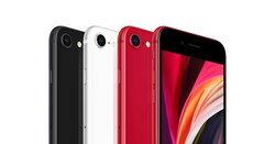 ลือ iPhone SE 3 ใช้จอ LCD และเปิดตัวฤดูใบไม้ผลิปี 2022