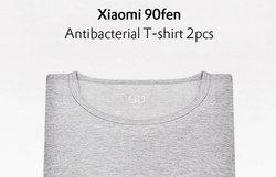Xiaomi เปิดตัวเสื้อยืด RunMi 90 Points ป้องกันเชื้อแบคทีเรียได้