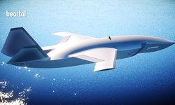 Boeing นำเสนอต้นแบบโดรนต่อสู้ Loyal Wingman ลำแรกต่อกองทัพอากาศออสเตรเลีย