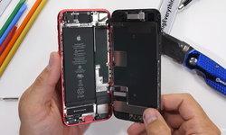 ชมคลิปแกะiPhone SE 2020จากYouTuberนักแกะกันอีกสักครั้ง