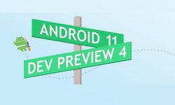 อัปเดตความสามารถใหม่ใน Android 11 Developer Preview 4