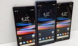 Sony Xperia 10 และ Xperia 10 Plus เริ่มได้รับอัปเดต Android 10 แล้ว ในประเทศแถบยุโรป