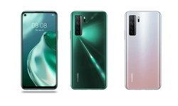 HuaweiเตรียมเปิดตัวNova7SEในยุโรปมันคือP40Liteเวอร์ชั่น5Gนั่นเอง