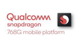 Qualcomm เปิดตัวชิปเซ็ตรุ่นใหม่ Snapdragon 768G แรงขึ้น รองรับ 5G