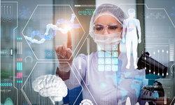 บทบาทของ AI ด้านการแพทย์ในสถานการณ์ COVID-19