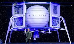 NASA ทำสัญญากับ Blue Origin, Dynetics และ SpaceX พัฒนาระบบลงจอดบนดวงจันทร์