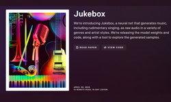 """OpenAI เปิดตัว AI ใหม่ชื่อ """"JukeBox"""" AI ที่สามารถแต่งเพลงขึ้นมาได้เอง พร้อมเนื้อร้อง"""