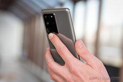 Samsung Galaxy Note 20+จะไม่ได้ซูมได้ถึง100เท่าและปรับปรุงระบบโฟกัสของกล้อง108ล้านพิกเซล
