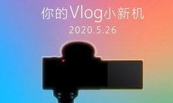 SonyเผยTeaserกล้องCompactรุ่นใหม่ที่เหมาะกับVloggerคาดว่าจะเป็นรุ่นZV-1