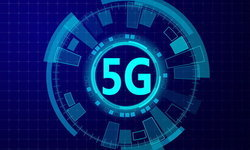 เปิดชื่อLabelแสดงชื่อเทคโนโลยีเครือข่าย4Gและ5GของAndroid 11