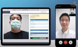 จากใจแพทย์จิตอาสา มช.  กับบทบาทคุณหมอออนไลน์ ในโครงการ Doctor A to Z แม้ห่างไกลแต่ไม่ห่างหมอ