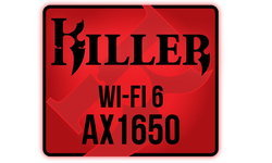 "Intel เข้าชื้อ Rivet Networks เจ้าของกิจการ Killer Networking ผู้ผลิตชิป ""Killer"" Wi-Fi"