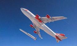 Virgin Orbit จะสาธิตปล่อยจรวด LauncherOne ด้วยเครื่องบิน Boeing 747 กลางท้องฟ้า 24 พ.ค.