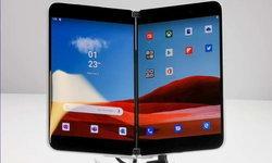 หลุดสเปก Surface Duo : สมาร์ตโฟน 2 หน้าจอของ Microsoft ที่จะวางขายปลายปี 2020