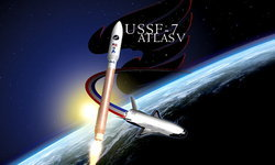 จรวด Atlas V ขนส่งเครื่องบินอวกาศ X-37B ทำภารกิจครั้งที่ 6 ภายใต้กองบัญชาการ Space Force