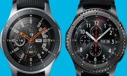 """หลุดข้อมูล """"Samsung Galaxy Watch 3"""" รุ่น 41มม. และ 45มม. เปิดตัวพร้อมกับ Galaxy Note 20 สิงหาคมนี้"""