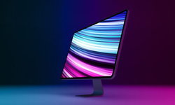 iMacใหม่อาจจะมีดีไซน์คล้ายiPad Proพร้อมขอบหน้าจอบางเฉียบอาจจะเปิดตัวในงานWWDC 2020