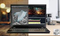 เลอโนโว เผยโฉม ThinkPad P14s และ P15s เวิร์กสเตชั่นพกพาสำหรับการทำงานระดับมืออาชีพ