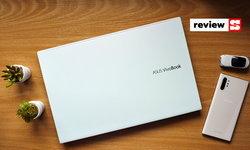 [Review] ASUSVivobookD533 Notebookระดับกลาง กับขุมพลังAMD Ryzen 4000เล็กแต่แรง