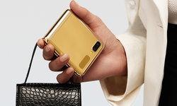 เผยรหัสตัวเครื่องSM-F707Bคาดว่ามันคือSamsung Galaxy Z Flip 5G