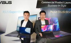 ASUS เผยโฉม คอมพิวเตอร์ระดับองค์กรที่แรง แกร่ง และราคาสมเหตุผลในไทย