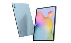 เผยภาพRenderของSamsung Galaxy Tab S7ใหม่พร้อมกับสเปกได้หน้าจอใหญ่กว่าเดิม