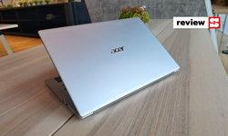 [Review] Acer Swift 3SF-314-42NotebookเบาเบากับขุมพลังAMD Ryzen 4000ที่เล็กแต่แรง