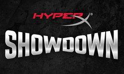 HyperX แถลงเปิดตัวรายการซีรีส์เกมชุดใหม่ HyperX Showdown