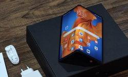 รีวิวมือถือพับได้สุดล้ำ Huawei Mate XS 5G ราคา 90,000 มีทอน!