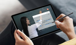 Samsungเผยช่วงWorkFromHomeดันยอดTabletเติบโตขึ้น30%