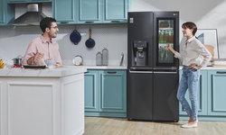 แอลจีเปิดเผยInstaViewตู้เย็นที่สร้างสถิติยอดขาย1ล้านเครื่องทั่วโลก