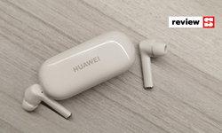 [Review] HuaweiFreebuds3iหูฟังIn Earพร้อมระบบตัดเสียงรบกวนในงบที่จับต้องได้