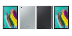 Samsung Galaxy Tab S5eและSamsung Galaxy Tab S4ได้รับอัปเดตเป็นAndroid 10แล้วนะ