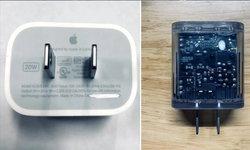 หลุดภาพอแดปเตอร์ USB-C 20W ของ Apple คาดว่าจะมากับ iPhone 12
