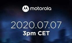 "Motorola อาจเปิดตัวสมาร์ทโฟนระดับกลาง ""Edge Lite"" ในวันที่ 7 กรกฎาคมนี้"