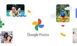 Google Photos เปลี่ยนโลโก้ใหม่ พร้อมอัปเดตครั้งใหญ่