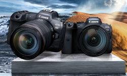 แคนนอน เปิดตัวเรือธงใหม่ สุดยอดกล้องมิเรอร์เลสฟูลเฟรม  EOS R5 และ EOS R6