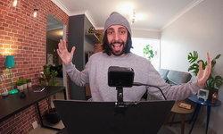 GoProปล่อยแอปส์สำหรับแปลงร่างกล้องGoPro Hero 8 Blackเป็นWebcamมุมกว้างขั้นเทพ