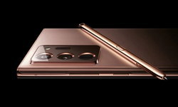 หลุดราคา Samsung Galaxy Note 20 จากร้าน เริ่มต้น 3 หมื่นบาท