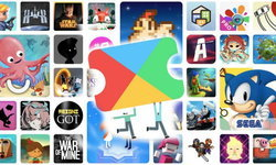 GoogleเปิดตัวPlay Passพร้อมลุยตลาดทั้งหมด9และมีตัวเลือกแบบเหมาจ่ายรายปีได้