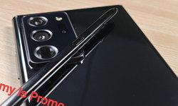 ชมภาพจริงของSamsung Galaxy Note 20 Ultraพร้อมกับOne UI 2.5ก่อนเปิดตัวต้นสิงหาคมนี้