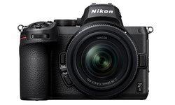 เปิดตัวแล้ว Nikon Z5 กล้อง mirrorless Full-frame ระดับเริ่มต้นจากค่ายนิคอน