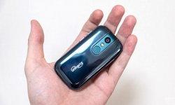 เปิดตัว Jelly 2 สมาร์ตโฟน 4G ขนาดเล็กที่สุดในโลก