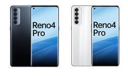 เปิดภาพRenderของOPPO Reno 4 Proก่อนเปิดตัวเวอร์ชั่นทั่วโลกไม่กี่วันนี้