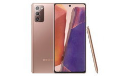 เผยสเปกSamsung Galaxy Note 20น้องเล็กที่ธรรมดาซะที่ไหน