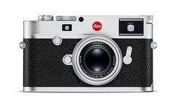 Leica M10-R กล้อง Rangefinder ความละเอียด 40MP ราคา 260,000 บาท