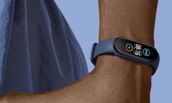 มาแล้ว! สายรัดข้อมืออัจฉริยะ Mi Smart Band 5 ในราคา 1,190 บาท