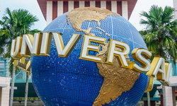 ไปเที่ยวกัน! Universal Studios ในสิงคโปร์เปลี่ยนมาใช้เครื่องสแกนจดจำใบหน้าเพื่อเข้าสู่สวนสนุก